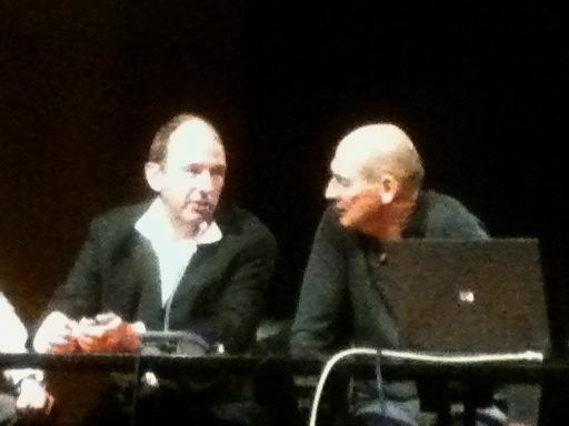 Rem Koolhaas, viajar…